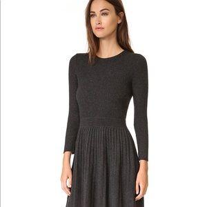 Joie Peronne sweater dress worn once